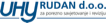 UHY Rudan (Cr) Logo